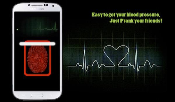 Hipertensión Arterial Cuidado Con Las Apps
