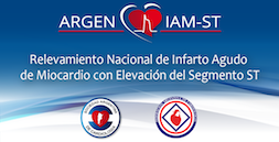 Relevamiento ARGENT-IAM-ST