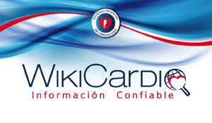 WikiCardio | Información Confiable