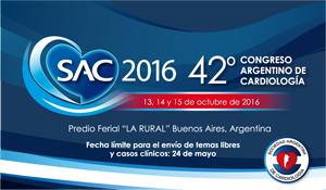 42° Congreso Argentino de Cardiología