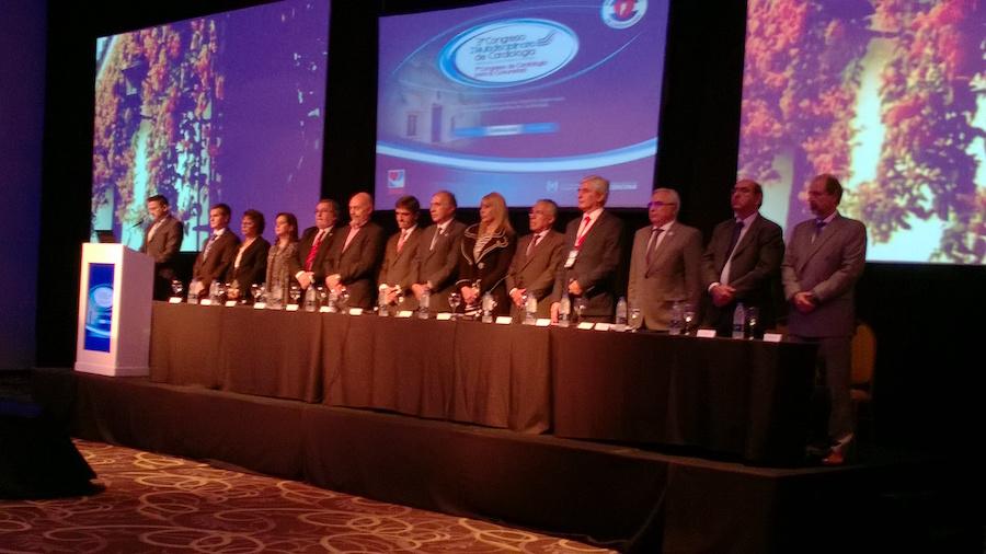 Congreso del Bicentenario: el día en que el pasado y el futuro se juntaron