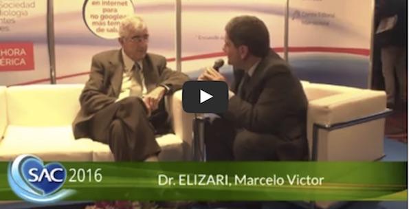 Entrevista Dr. Marcelo Elizari