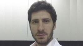 Dr. Gonzalo Díaz Babio