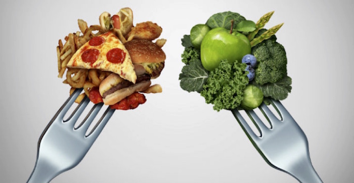 Impacto de la dieta en las muertes cardiovasculares