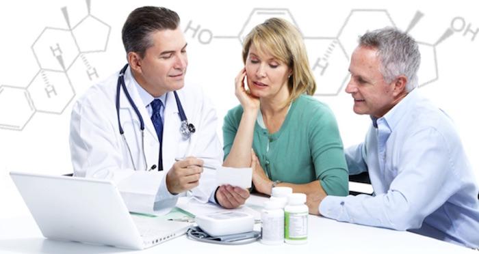 Nuevos interrogantes sobre terapias de reemplazo hormonal