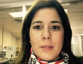 Dra. Eliana Ariet