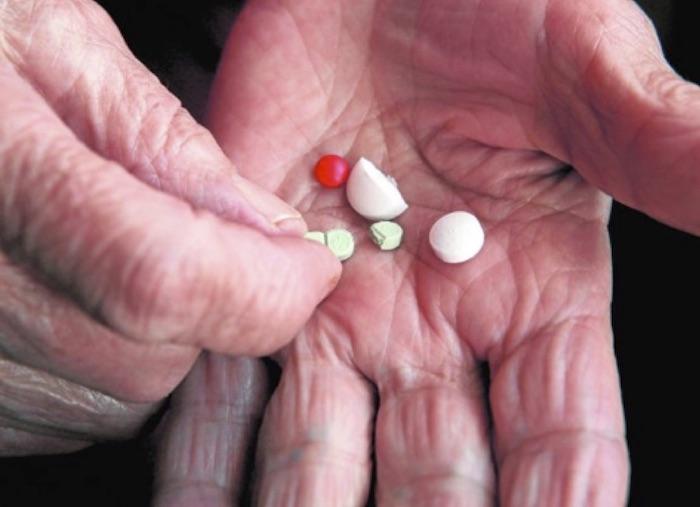 El peligro de abandonar las estatinas