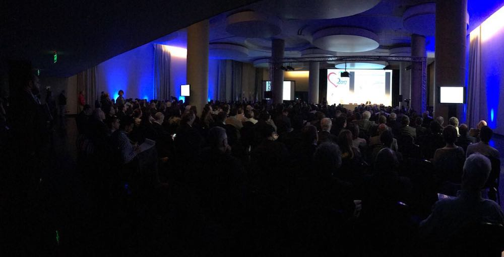 Congreso de Eco e Imágenes CV 2017
