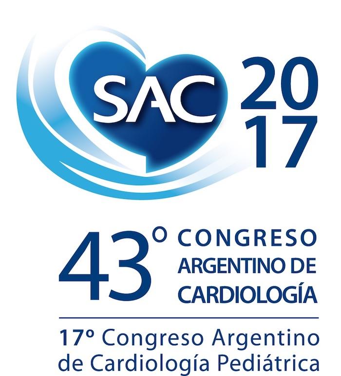 Bienvenidos al 43° Congreso Argentino de Cardiología