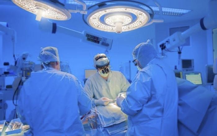 Cirugías cardíacas: ¿mejor, por la tarde?