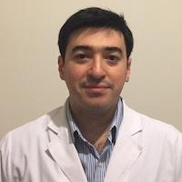 Dr. Tomás Museli
