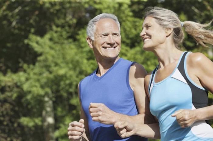 El ejercicio intenso podría revertir el riesgo de insuficiencia cardíaca