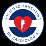 Logo de la Sociedad Argentina de Cardiología