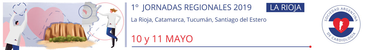 Jornadas Regionales 2019 | La Rioja
