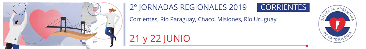 Jornadas Regionales 2019 | Corrientes