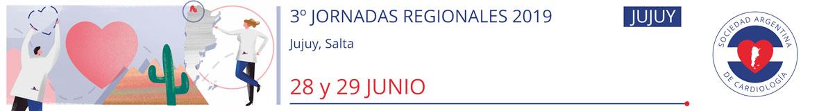 Jornadas Regionales 2019 | Jujuy
