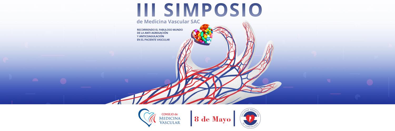 II Simposio de Medicina Vascular