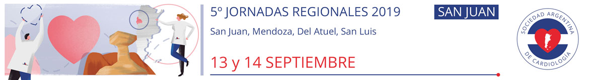 5° Jornadas Regionales 2019 | San Juan