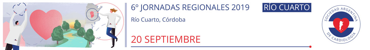 6° Jornadas Regionales 2019 – Río Cuarto