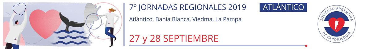 7° Jornadas Regionales 2019 – Atlántico