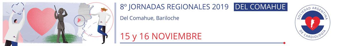 8° Jornadas Regionales 2019 – Comahue